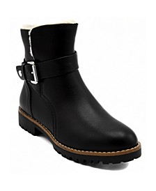 Women's Ensign Ankle Winter Boot