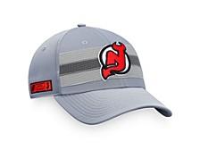 New Jersey Devils Second Season Adjustable Cap