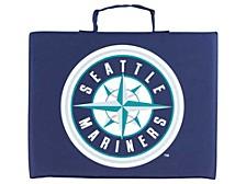 Logo Brands Seattle Mariners Bleacher Seat Cushion
