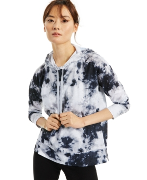 Ideology TIE-DYED HOODIE, CREATED FOR MACY'S