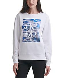 Reflecting Pool Logo Sweatshirt
