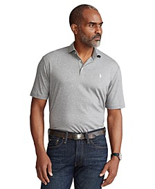 Men's Classic-Fit Polo