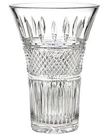 """Irish Lace 10"""" Vase"""