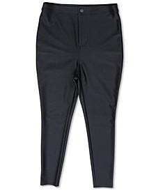 Skinny Disco Pants, Created for Macy's
