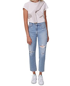 Marlee Relaxed Tapered Jeans