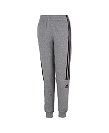 Big Boys Youth Core Badge Joggers