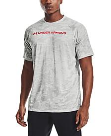 Men's ABC Camo T-Shirt
