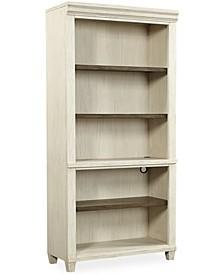 Dawnwood Open Bookcase