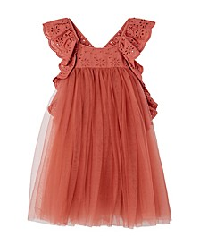 Toddler Girls Isabell Dress Up Dress
