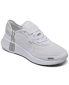 Women's Reposto Running Sneakers from Finish Line