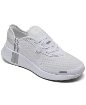 Nike Shoes WOMEN'S REPOSTO RUNNING SNEAKERS FROM FINISH LINE