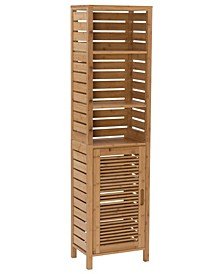 Branscome Tall Cabinet