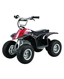 Dirt Quad - 24V Electric 4-Wheeler Ride