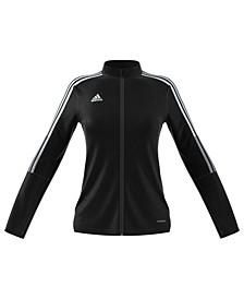 Women's Tiro21 Reflective Track Jacket