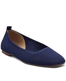 Daneric Washable Knit Flats