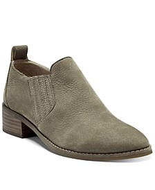Lenci Casual Booties