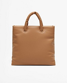 Women's Short Strap Square Bag