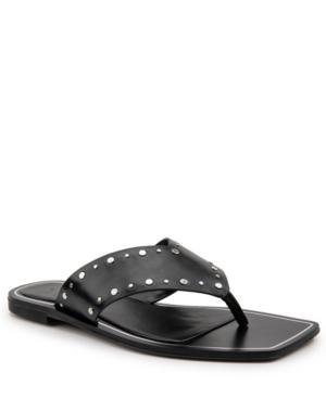 Women's Ixina Toe Thong Flat Sandal Women's Shoes