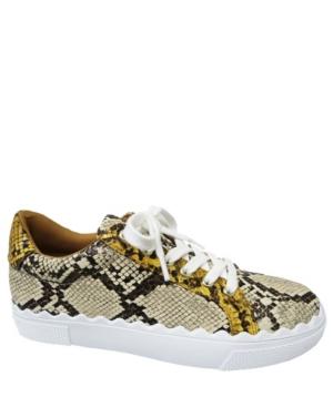 Women's Lanie Lace Up Sneaker Women's Shoes