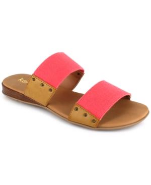 Women's Braelyn Flat Sandal Women's Shoes