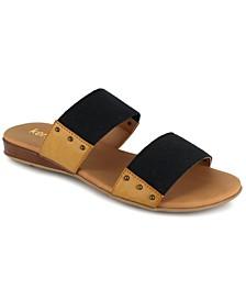 Women's Braelyn Flat Sandal