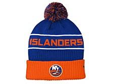 Youth New York Islanders 2020 Rinkside Pom Knit