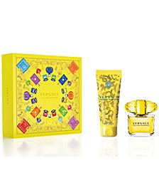 2-Pc. Yellow Diamond Eau de Toilette Gift Set