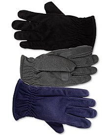 Men's smartDRI Fleece smarTouch Gloves