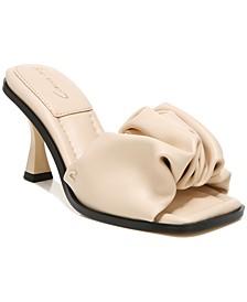 Women's Slade Ruffled Dress Sandals
