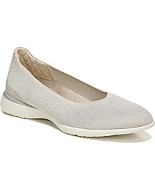Women's Jayla Knit Flats
