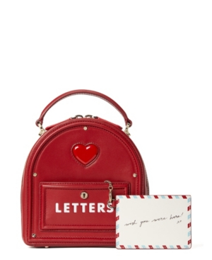 Kate Spade KATE SPADE NEW YORK YOURS TRULY 3D MAILBOX