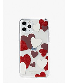 Celebration Hearts iPhone 11 Pro Case