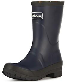 Women's Banbury Mid-Cut Rain Boots
