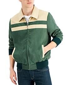 Men's Jonathan Colorblocked Jacket
