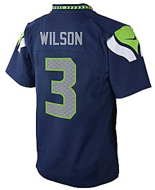 Nike NFL Game Jersey, Little Boys (4-7)