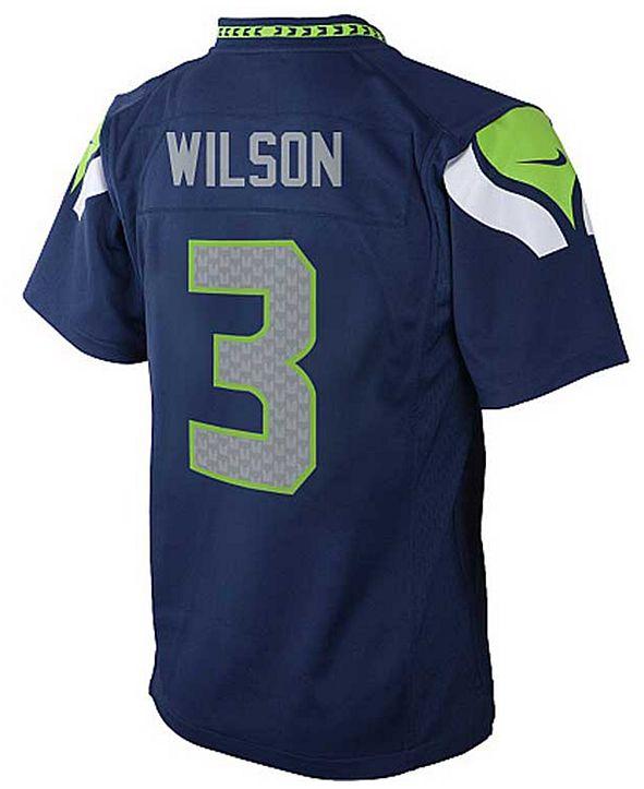 Nike NFL Game Jersey, Little Boys (4-7)
