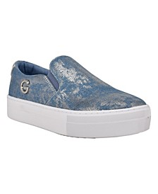 Women's Paysyn Slip-On Sneakers