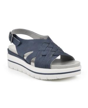 Women's Toleen Platform Wedge Sandals Women's Shoes