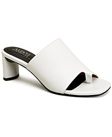 Women's Step N' Flex Colyerr Thong Dress Sandals, Created for Macy's