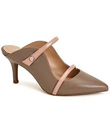 Women's Step 'N Flex Jaaii Mules, Created for Macy's