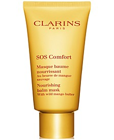 SOS Comfort Nourishing Balm Mask, 2.3-oz.