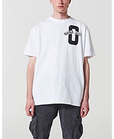 Men's Crew T-shirt in Boxy Fit