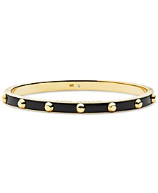 Studded Bangle Bracelet