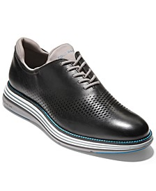 Men's ØriginalGrand Ultra Laser Oxford Shoes