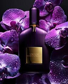 Velvet Orchid Eau de Parfum Fragrance Collection