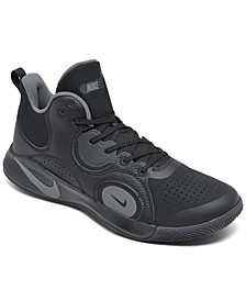 Men's Fly By Mid 2 NBK Basketball Sneakers from Finish Line