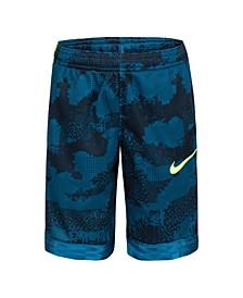 Little Boys Dri-Fit Elite Shorts