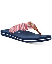 Women's Caprise Flip-Flop Sandals