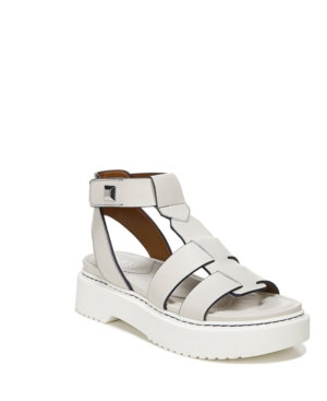 Franco Sarto Sandals WALLOW LUGGED SANDALS WOMEN'S SHOES