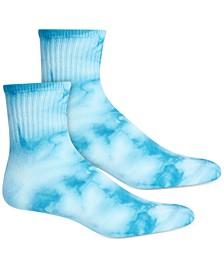 Men's Tie-Dyed Socks